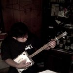 シガーボックスギター