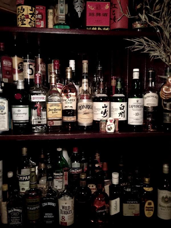 NESTBOX酒棚