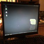 Windows10とLinux Mintのデュアルブート
